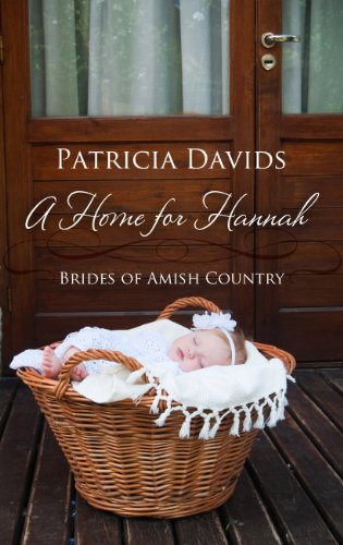 9781410455154: A Home For Hannah (Brides of Amish Country)