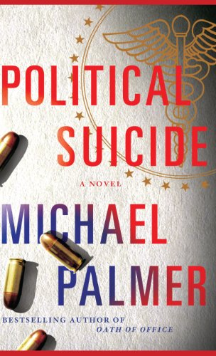 9781410455222: Political Suicide (Thorndike Press Large Print Core Series)