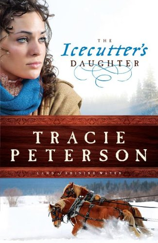 9781410455345: The Icecutter's Daughter (Land of Shining Water)