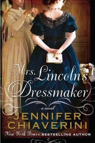 9781410455420: Mrs. Lincoln's Dressmaker (Basic)