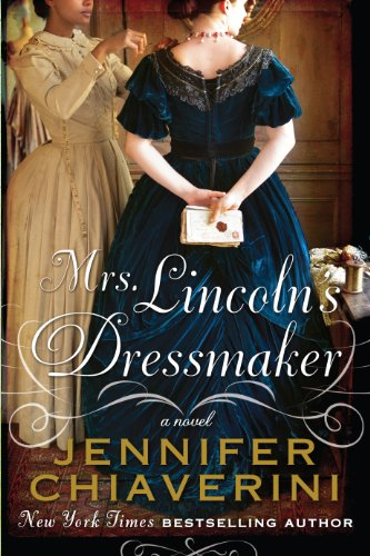 9781410455420: Mrs. Lincolns Dressmaker (Thorndike Press Large Print Basic Series)