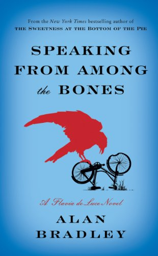 9781410455482: Speaking From Among The Bones (A Flavia de Luce Mystery)