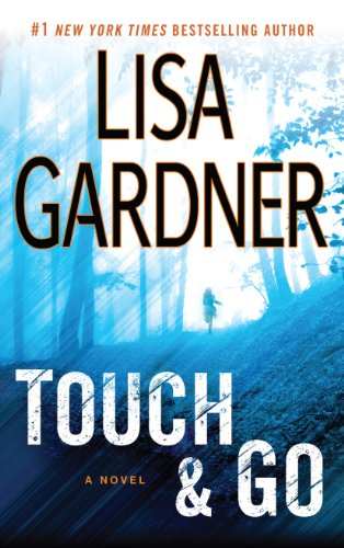 9781410455505: Touch & Go (Thorndike Press Large Print Core Series)