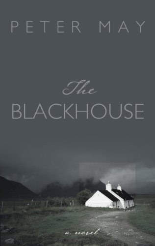 9781410455635: The Blackhouse