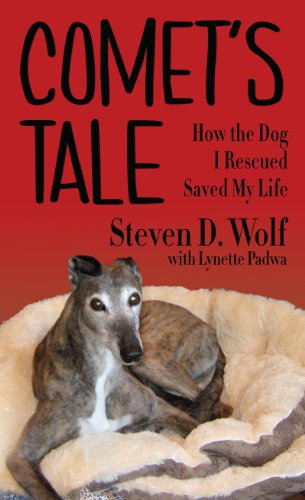 9781410455673: Comet's Tale: How the Dog I Rescued Saved My Life (Thorndike Press Large Print Nonfiction Series)