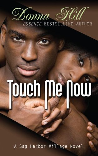 Touch Me Now (A Sag Harbor Village Novel) (9781410455727) by Hill, Donna
