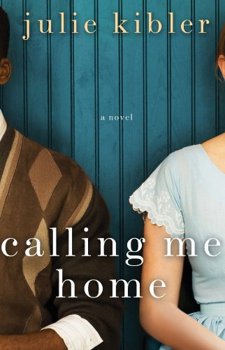 9781410455970: Calling Me Home (Wheeler Large Print Book Series)