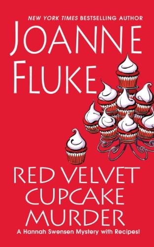 9781410456045: Red Velvet Cupcake Murder (Hannah Swensen Mysteries)