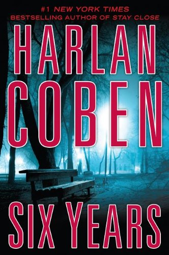 9781410456069: Six Years (Thorndike Core)