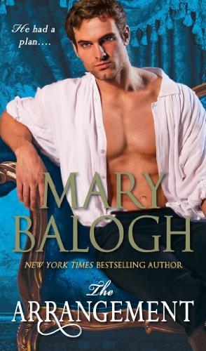 The Arrangement (Thorndike Press Large Print Core Series): Balogh, Mary