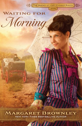 9781410456120: Waiting for Morning (Thorndike Press Large Print Christian Historical Fiction)
