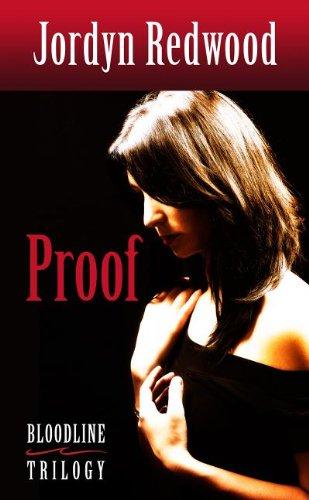 9781410456137: Proof (Thorndike Press Large Print Christian Mystery)