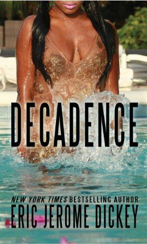 9781410456151: Decadence (Thorndike press large print African American)