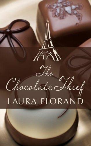 9781410456267: The Chocolate Thief (Thorndike Press Large Print Romance)