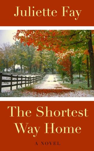 9781410456298: The Shortest Way Home (Thorndike Press Large Print Core)