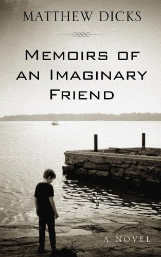 9781410456304: Memoirs of an Imaginary Friend (Thorndike Press Large Print Core)
