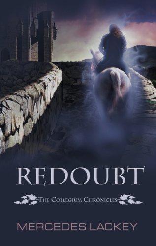 9781410456328: Redoubt (The Collegium Chronicles: Thorndike Press Large Print Basic)