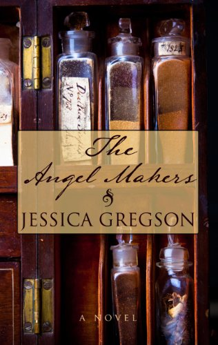 9781410456380: The Angel Makers (Wheeler Publishing Large Print Hardcover)