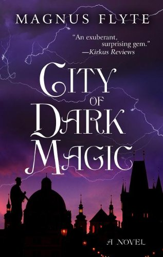 9781410456434: City of Dark Magic (Thorndike Press Large Print Basic Series)