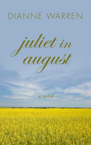 9781410456526: Juliet in August (Thorndike Press Large Print Peer Picks)