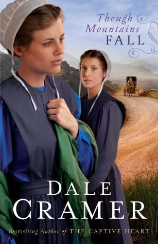 9781410456618: Though Mountains Fall (Thorndike Press Large Print Christian Historical Fiction)