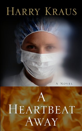 9781410456649: A Heartbeat Away (Thorndike Press large print Christian mystery)