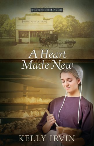 9781410456663: A Heart Made New (The Bliss Creek Amish)