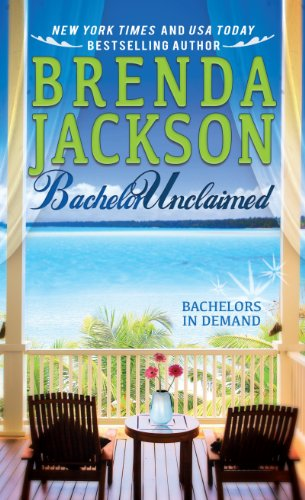 9781410456670: Bachelor Unclaimed (Thorndike Press Large Print African-American: Bachelors in Demand)