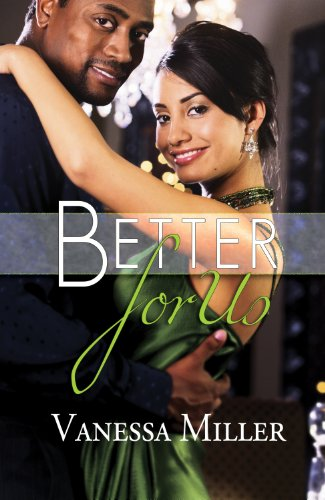 9781410456687: Better for Us (Thorndike African-American)