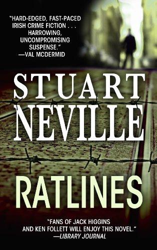 9781410456977: Ratlines (Thorndike Press Large Print Thriller)