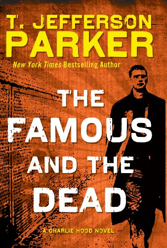 9781410457004: The Famous and the Dead (Thorndike Press Large Print Core Series)