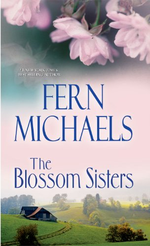 The Blossom Sisters (Wheeler Publishing Large Print Hardcover): Michaels, Fern