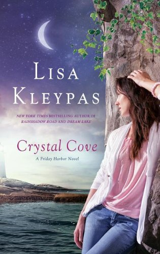 Crystal Cove (Thorndike Press Large Print Core: Kleypas, Lisa