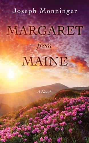 9781410457066: Margaret from Maine (Thorndike Press Large Print Peer Picks)