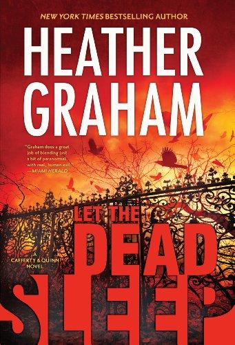 9781410457080: Let the Dead Sleep (Thorndike Press Large Print Core)