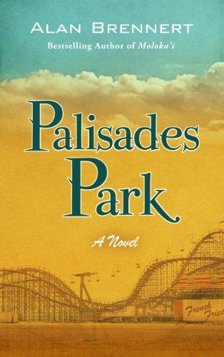 Palisades Park (Wheeler Large Print Book Series): Brennert, Alan