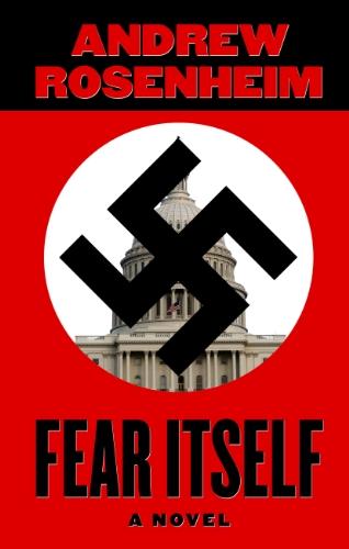 9781410457271: Fear Itself (Wheeler Large Print Book Series)