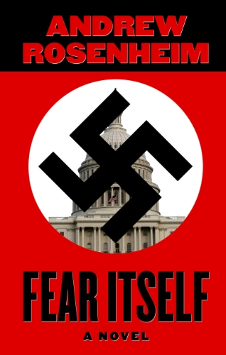 9781410457271: Fear Itself (Wheeler Large Print Book)