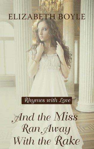 9781410457288: And The Miss Ran Away With the Rake (Thorndike Press Large Print Romance Series)