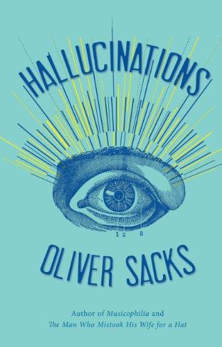 9781410457318: Hallucinations (Thorndike Nonfiction)