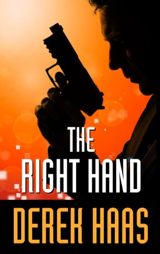 9781410457370: The Right Hand (Thorndike Press Large Print Thriller)