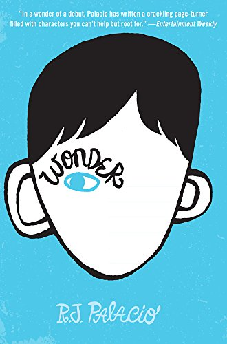 9781410457417: Wonder (Thorndike Press Large Print The Literacy Bridge)