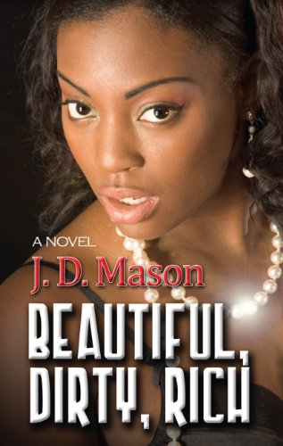 9781410457448: Beautiful, Dirty, Rich (Thorndike Press large print African American)