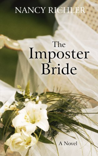 9781410457479: The Imposter Bride (Thorndike Press Large Print Historical Fiction)