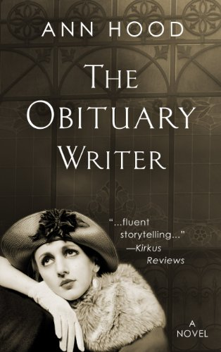 9781410457486: The Obituary Writer (Thorndike Press Large Print Peer Picks)