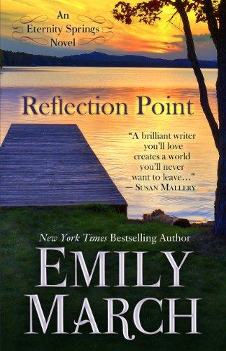 9781410457523: Reflection Point (An Eternity Springs Novel)
