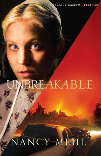 9781410457608: Unbreakable (Thorndike Press Large Print Christian Mystery: Road to Kingdom)