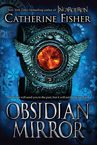 9781410457684: Obsidian Mirror (Thorndike Press Large Print Literacy Bridge Series)