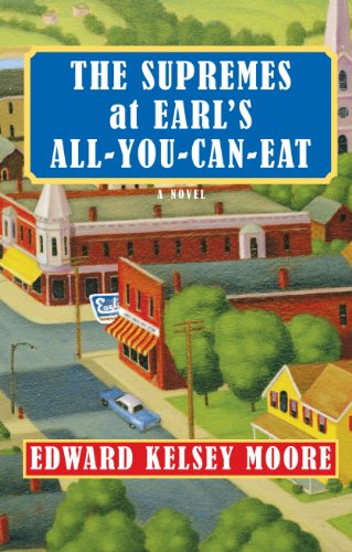 9781410457691: The Supremes at Earl's All-You-Can-Eat