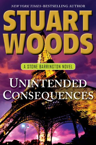 9781410457714: Unintended Consequences (Thorndike Press large print basic)